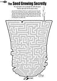 mazes and puzzles u2013 maxipraise