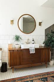Vintage Bathroom Ideas Home Decorating Ideas Modern We Re Obsessing This Modern