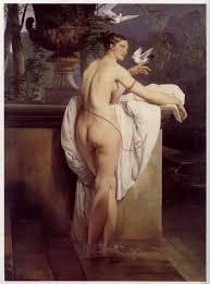 paintings venus aphrodite