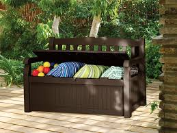 patio bench storage best patio bench seating ideas u2013 three