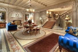 most luxurious home interiors step inside new york s most expensive house on sale for a