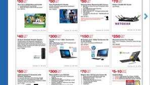 costco black friday 2016 deals leak early ps4 and xbox one s