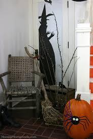 Halloween Props And Decor by Halloween Diy Decorations Hoosier Homemade