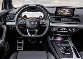 2011 Audi Q5 Interior 2017 Audi Q5 Engine Interior Audi Pinterest Engine Cars And
