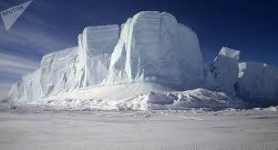 imagenes de la antartida el punto más alto de la antártida al servicio del programa espacial