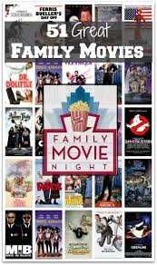 101 boy approved films for family movie night family movies
