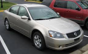 nissan altima 2005 ac filter 2005 nissan altima information and photos momentcar