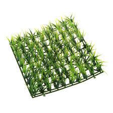 aquarium grass mat ebay