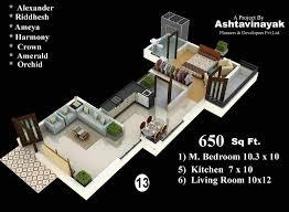 nice design ideas 8 650 square feet house plan sq ft india homeca
