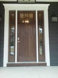 Therma Tru Exterior Door Installing Therma Tru Exterior Doors All Design Doors Ideas
