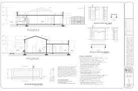 Reinforced concrete concrete block HOUSE plete construction