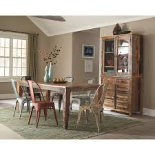coaster keller casual dining room group value city furniture