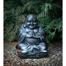 solar buddha ebay
