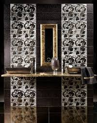 mosaic tiles bathroom design ideas hotshotthemes elegant unique mosaic bathroom decoration for home ideas with inspiring