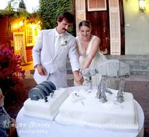 wars wedding cake topper top 10 components of a wars wedding