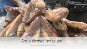 soup kitchen volunteer island hunger on staten island inside the borough s largest food pantry