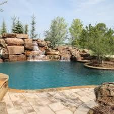 Aquascapes Pools Aquascape Pools Landscape Architects 2001 E Britton Rd