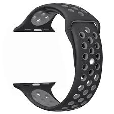 amazon com ouluoqi apple watch band 42mm soft silicone