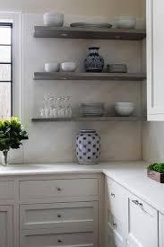 marble kitchen shelves design ideas