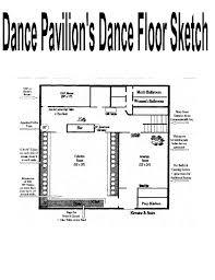 dance floor plan banquet party dance hall for rent in fullerton california dance