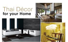 Home Decor For Your Style Thai Décor For Your Home High Living U0026 Travel Guide By Phuket Luxury