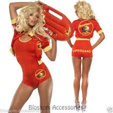 Lifeguard Halloween Costumes Cl357 Baywatch Lifeguard Costume Float Beach Fancy