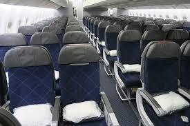 Delta 777 Economy Comfort A Tour Of American Airlines U0027 New 777 200 Retrofit