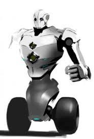 your move creep researchers building robocop policeman cnet
