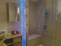 brique de verre cuisine unique de salle bain brique verre 6 paroi 1 lzzy co devonsawa org