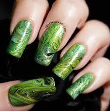 dark green nail designs images nail art designs