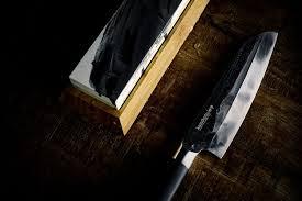 how do you sharpen kitchen knives amazon com kamikoto toishi sharpening whetstone 1000 3000