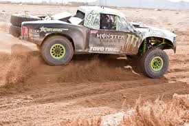 chevy baja truck street legal interview with bj baldwin off road racer athlete and legend