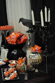 ancaster wedding show a halloween wedding candy buffet