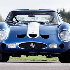 250 gto 1962 price set to sell for 55 8 million this has the highest price