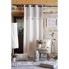 Idees Rideaux by Rideau Romantique Meilleure Inspiration Pour Votre Design De Maison