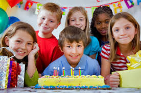 birthday party 5 kids birthday party ideas that won t the bank