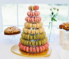 what is the difference between macarons and macaroons