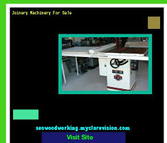 Woodworking Machines For Sale Ireland by Woodwork Machinery For Sale 120147 Woodworking Plans And