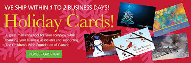 greeting cards supporting the children u0027s wish foundation charity