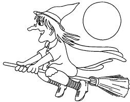 imagenes de halloween tiernas para colorear brujas de halloween para colorear az dibujos para colorear