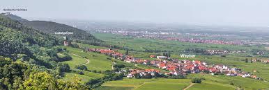 Wetter Bad Bergzabern Ausflugsziele Bei Weyher In Der Pfalz Landau Hambacher Schloss