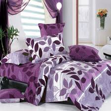 bright radiant orchid mixed with lighter purple tones help make bright radiant orchid mixed with lighter purple tones help make this comforter set a true visual
