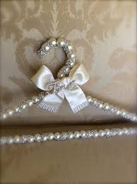 wedding dress hanger bridal hanger wedding dress hanger dress hanger with brooch