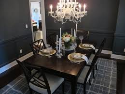 dark blue dining room marceladick com