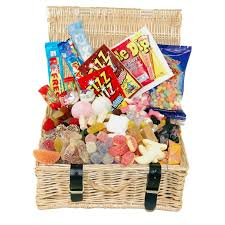 build your own gift basket gift hers with a difference funky hers