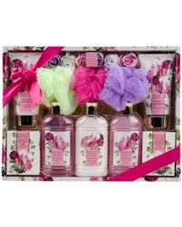 bath gift sets hello fall 38 11pc waters bath gift set soak shower