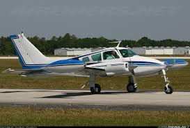 cessna 310d untitled aviation photo 1157367 airliners net