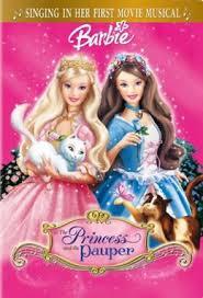 file barbie princess pauper poster jpg