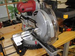 Table Saw Harbor Freight Miter Saw Tips For Beginners Harbor Freight Tools Blog