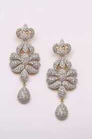 fancy earing fancy earing buy dimond earing jewellery product on alibaba